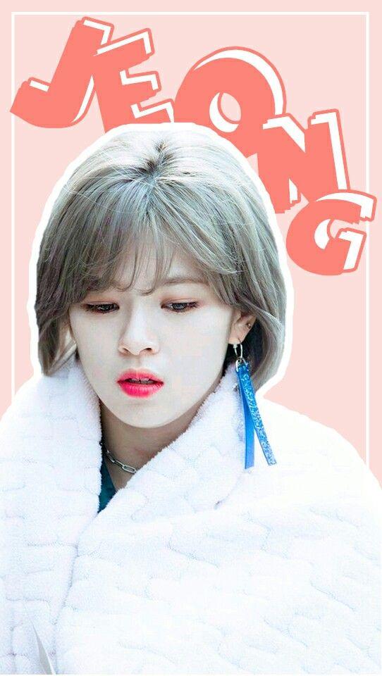 jeongyeon twice yoo jeongyeon girl crush kpop lockscreen
