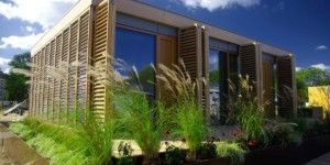 Defining the Modern Era Of Green Homes