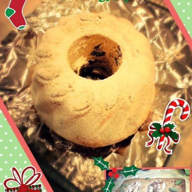 つくってきました、クグロフ&パンデピスo(^▽^)o 大切な先生たちに会えてとっても幸せなパン作りでした 一足早くにクリスマスプレゼントもらった気分。 - 26件のもぐもぐ - クグロフ&パンデピス by Eir