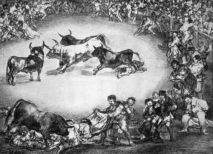 Ισπανική διασκέδαση (1825)