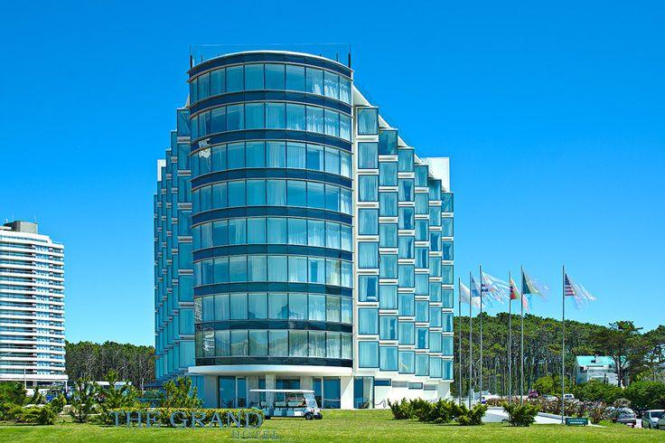 The Top Ten Luxury Hotels In South America, #5 - The Grand Hotel, Punta del Este, Uruguay