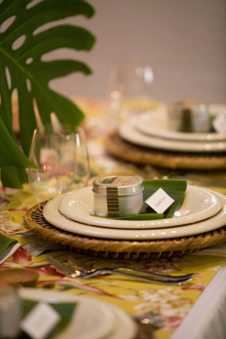 upscale hawaiian party ideas - Yahoo! Search Results