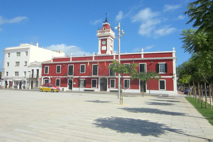 https://flic.kr/p/geHJze | Menorca - Es Castell | Menorca