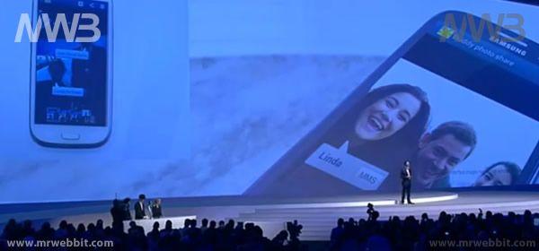 Molta l'attesa e molti i rumors per l'arrivo del nuovo smartphone di casa Samsung Galaxy S3.    In questo filmato (di più di un ora) l'evento Londinese completo che ci mostra le nuove caratteristiche di questo Galaxy S3, le nuove funzioni e potenzialità Hardware.    Per chi non è potuto essere presente per impegni di lavoro o altro, l'evento completo: