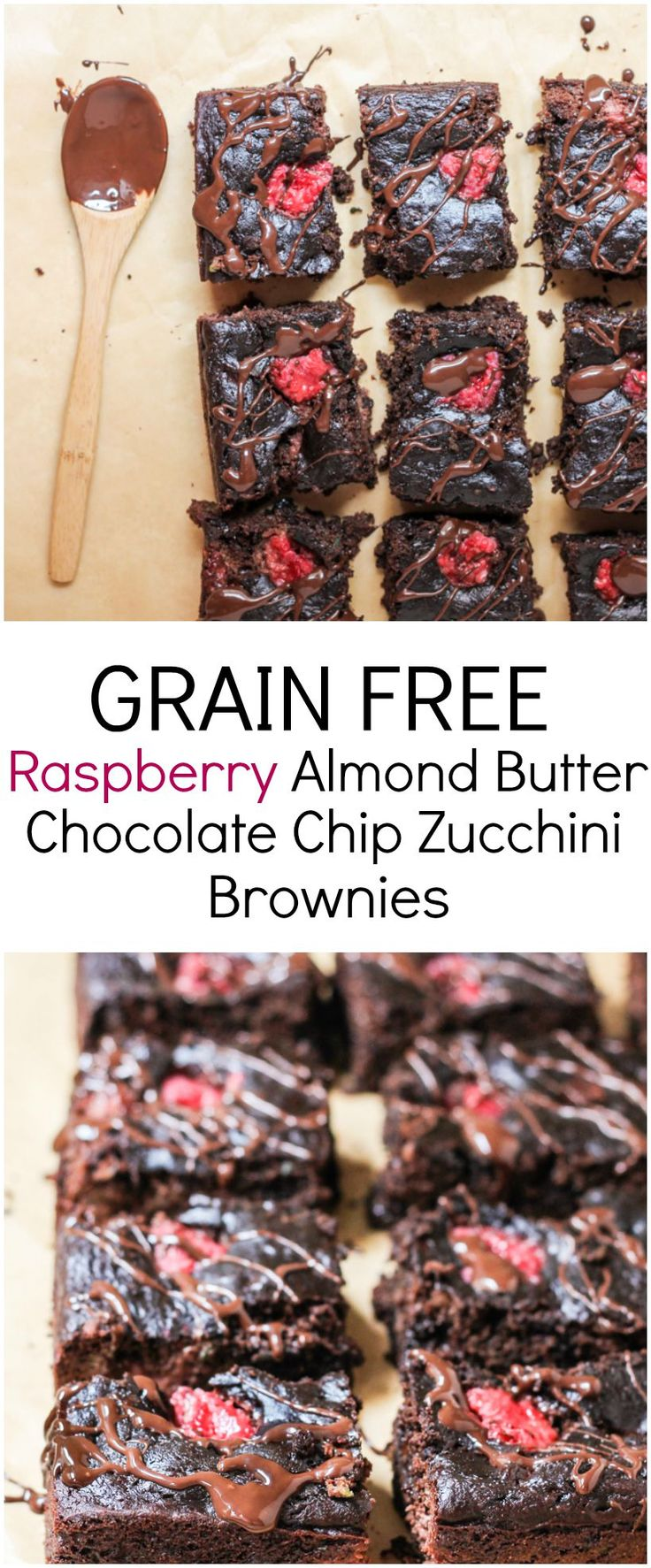 1000+ images about Gluten Free! on Pinterest | Zucchini brownies ...