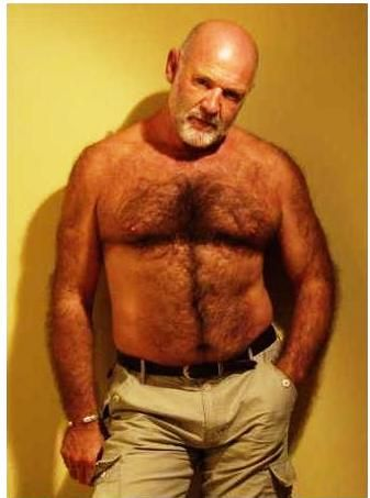 gay older man dady video