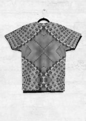Retro BW unisex tee: What a beautiful product!