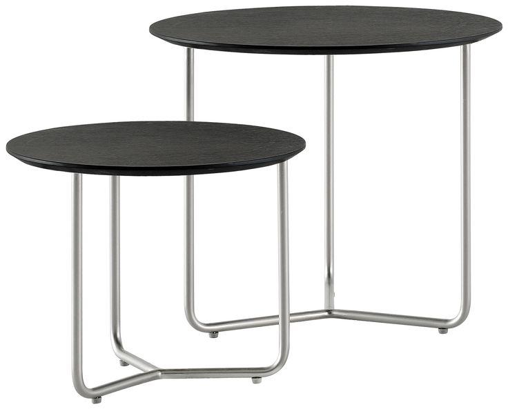 Modern Occasional Tables   Modern Nesting Tables   BoConcept
