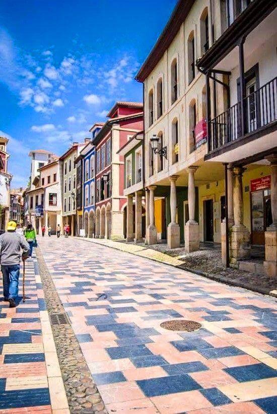Avilés-Asturias