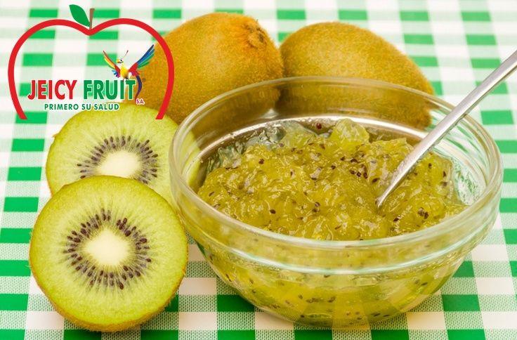 Mermelada de Kiwi Jeicy Fruit.