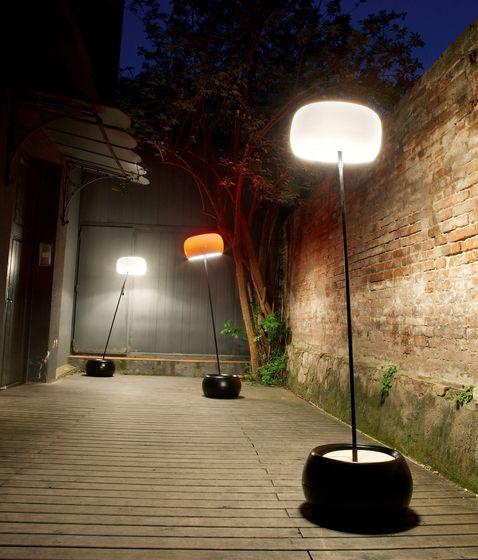 General Lighting   Free-standing Lights   Duna   Marset   Antonio ... Check It Out On Architonic ...