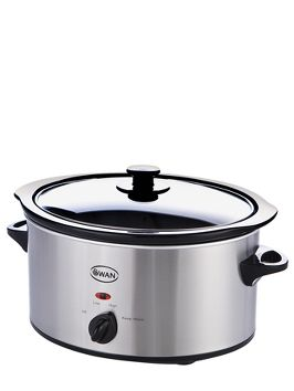 Swan SF11030 3.5-litre Slow Cooker