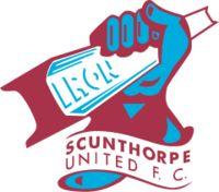Scunthorpe United FC logo