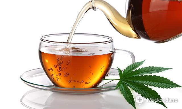 A Guide to Making Cannabis Infused Tea