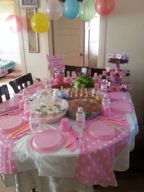 Çilek Kız Ücretsiz Parti Seti – Neşeli Süs Evim – Ücretsiz Doğum Günü Süsleri – Neşeli Süs Evim-Free Printables