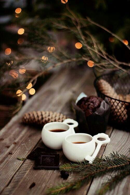 The Satyr's Glade - Coffee