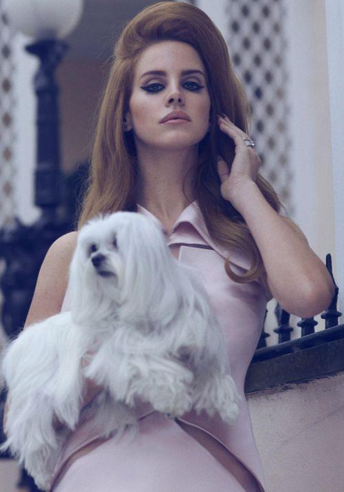 Lana del rey - flawless