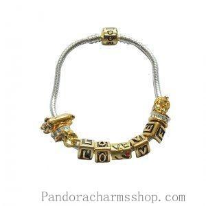 http://www.pandoracharmsshop.com/cheap-pandora-golden-bracelet-602-onlinesale.html#  Superb Pandora Golden Bracelet 602 Online