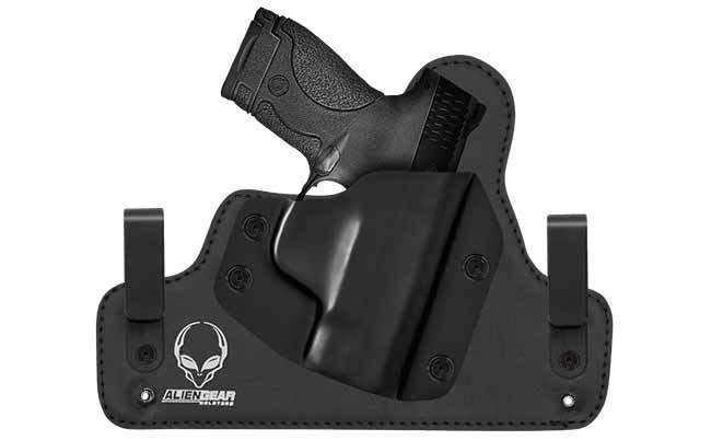 Holsters for M&P Shield 9mm