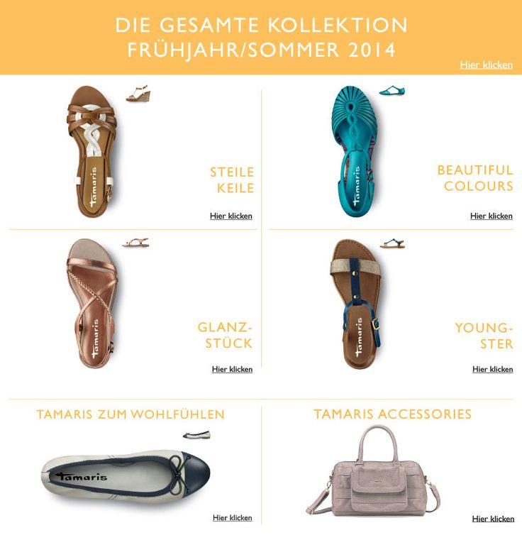 Amazon.de: Tamaris Shop: Schuhe & Handtaschen