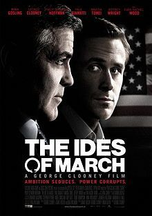 I began this movie watching it simply for ryan, but as i watched it was actually really good and im usually not one for politics.