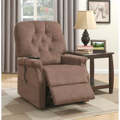 Pulaski Medium Infinite Position Lift Chair