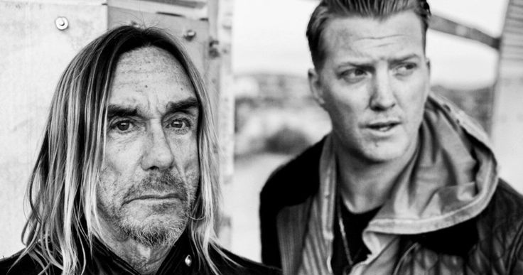 Iggy Pop and Josh Homme Unite in American Valhalla Documentary Trailer -- Iggy Pop and Queens of the Stone Age frontman Josh Homme hit the road in American Valhalla, which documents their recent collaboration. -- http://movieweb.com/american-valhalla-movie-trailer-iggy-pop-josh-homme/