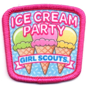 29 best girl scout ideas images on pinterest birthdays