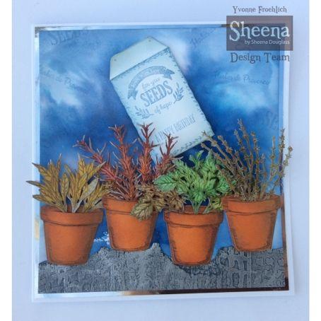 Sheena Douglass Perfect Partners Home Life 4