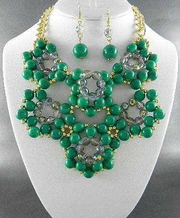 Shopping of wholesale fashion jewelry has become an ordinary method of availing special deals on jewelry. Whether it is trendy turquoise and brown bracelet or high fashion earrings,