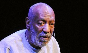 Bill Cosby blocks release of secret document from sexual assault case | Daily Mail Online