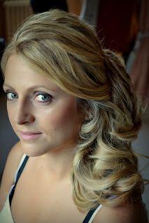 43 best wedding hair half up images on pinterest wedding