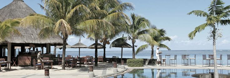 Heritage Awali Golf & Spa Resort - A hotel featured by Kuoni Travel for Mauritius holidays