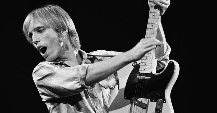 Tom Petty's 50 Greatest Songs #headphones #music #headphones