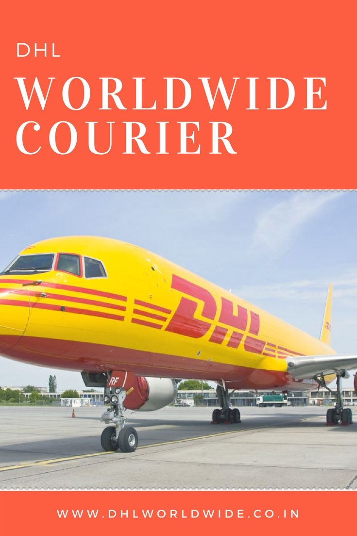 dhlworldwide co in is a leading DHL international courier