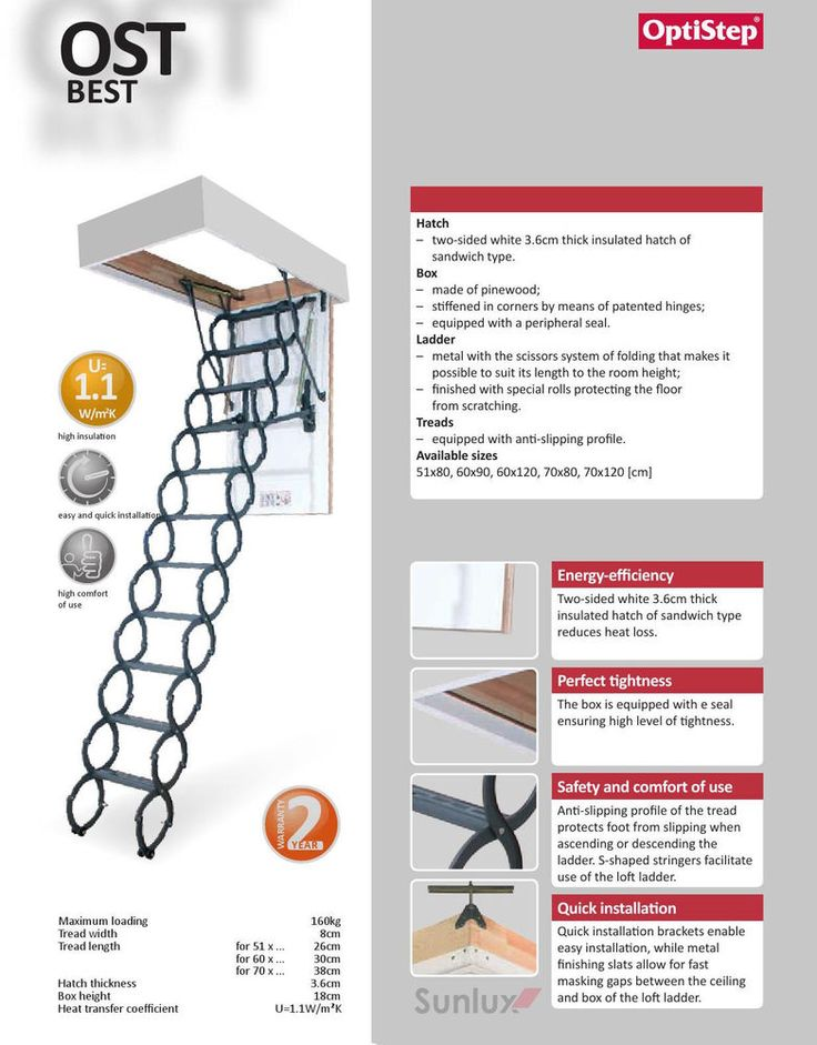 17 Best Ideas About Loft Hatch And Ladder On Pinterest