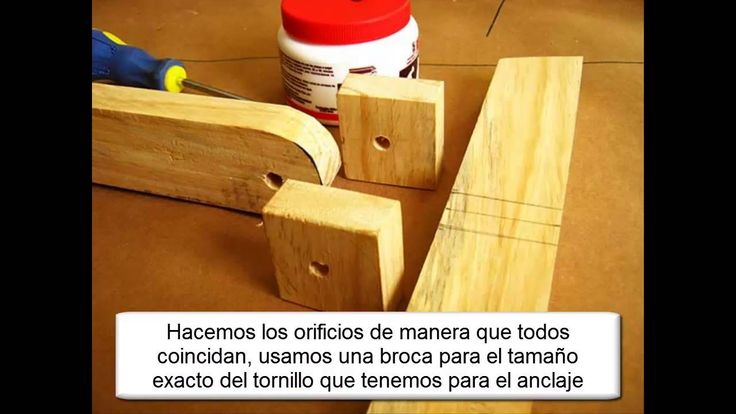 23 best proyectos utiles images on pinterest carpentry - Caballete para pintar ...