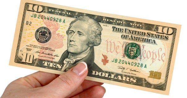 Quieres ganar 10 dolares por día. En este post te