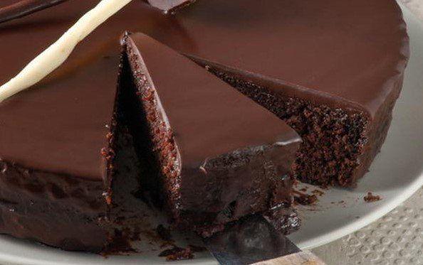 Συνταγή για νηστίσιμη σοκολατόπιτα!
