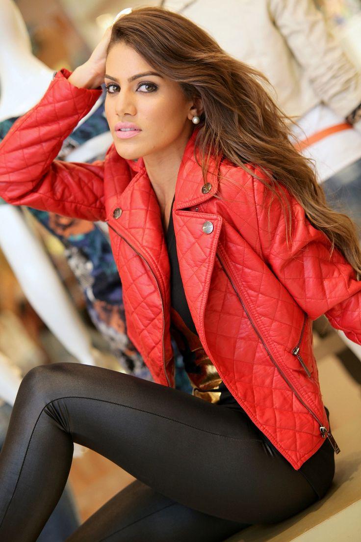 Camila Coelho, leggings