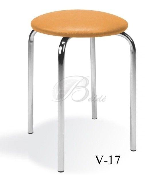 Praktiška kėdė Kaina 15,35€