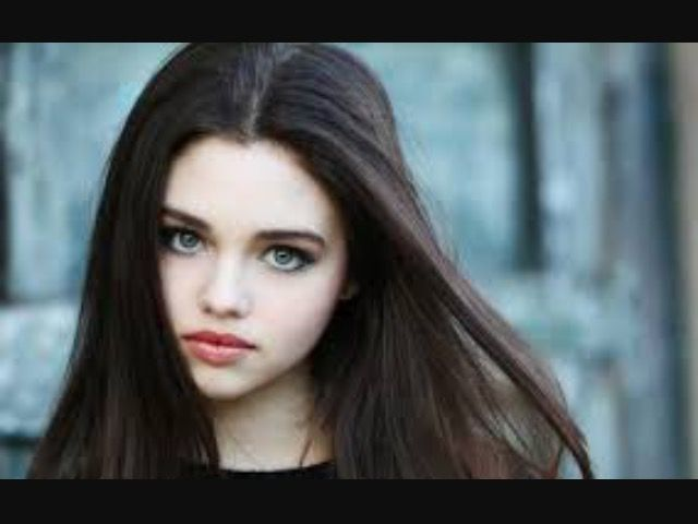 India Eisley from Secret Life #AshleyJeurgans