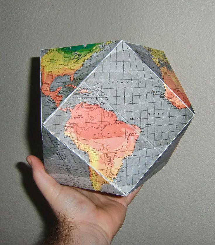 how to make archimedean solids