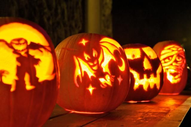 Want to Win Pumpkin-Carving Contests This Halloween? Here's How!: Want to win a pumpkin carving contest this year? Here's how!