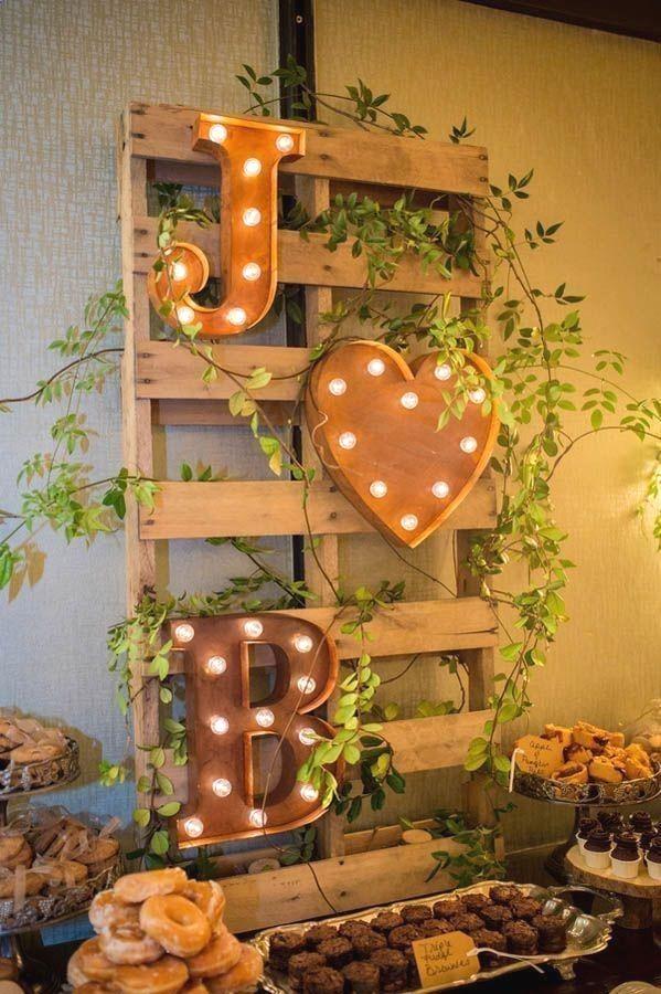 Rustikale HochzeitsdekorationNeue rustikale Hochzeitsdekoration Ideen #rusticdecor  – wedding