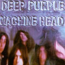Machine Head is the sixth studio album released by the English rock band Deep Purple
