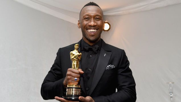 Mahershala Ali May Save Your Self Real Detective From Becoming Bad