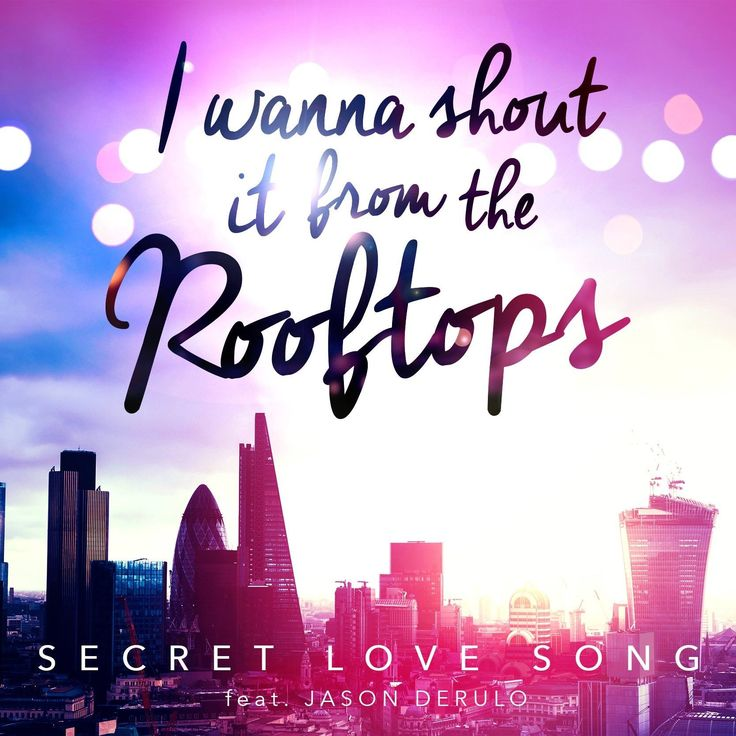 Little mix - Secret love song || @ XperriediseX