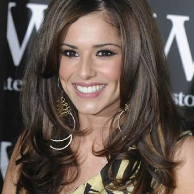 layered Hairstyle Long Hair Style, Hair Colors, Layered Hairstyles ...
