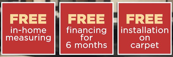Just in time for the holidays! Stop in and ask us about FREE in-home measuring, 0% interest for 6 months, plus FREE installation on carpet! #free #deals #financing #flooring #carpet #homedesign